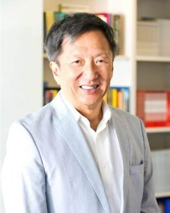 Dr Anthony NG