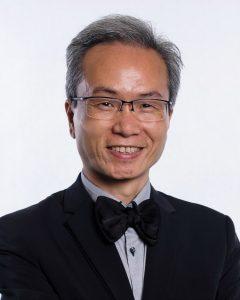 Mr. Ivan Ko