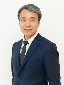Dr. Frederick Lee